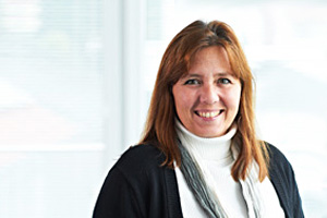 Nicole Cillien 생물학자